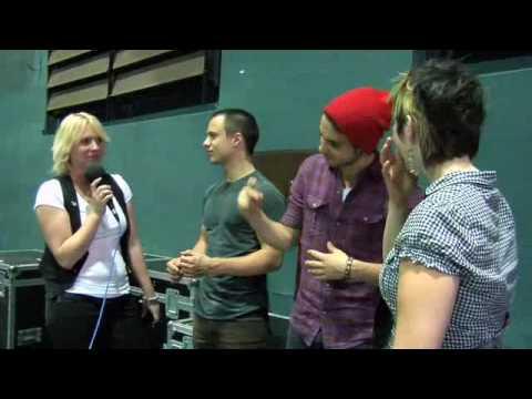 Paramore (Josh and Taylor) Energy.de Fan-Talk