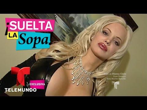 Suelta La Sopa | Sabrina Sabrok quiere pagarle a David Zepeda por un video erótico | Entretenimiento