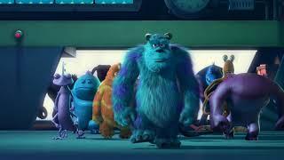 Cosmos Redux [Monsters Inc. Fanvid]