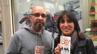 Nous avons reçu les commentaires de nos clients sur la moto orange en France.