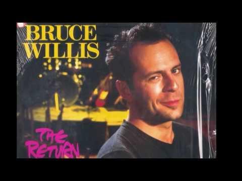 Under The Boardwalk - Bruce Willis - The Return of Bruno