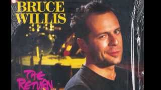 Under The Boardwalk - Bruce Willis - The Return of Bruno