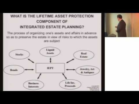 Trailer: Offshore Asset Protection Trusts: Staying on The Right Side of The Law
