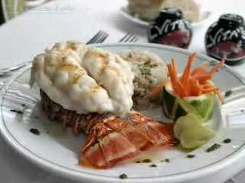 Evita S Italian Restaurant Ocho Rios Jamaica