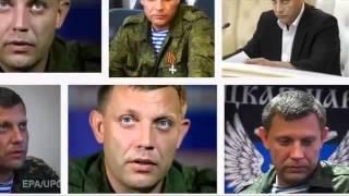 Анатолий Шарий Последняя стадия  видеть невидимое