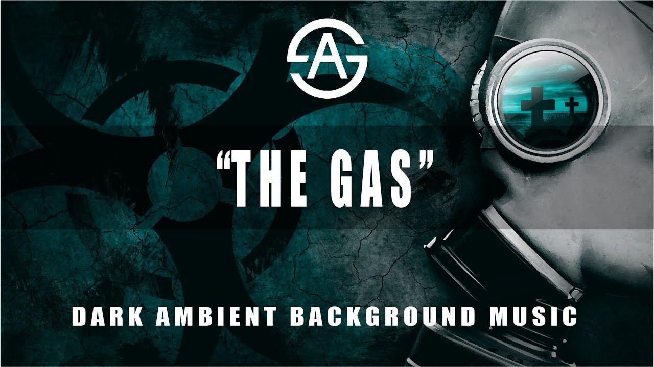 Dark Suspenseful Ambient Background Music for Videos   Music by Argsound