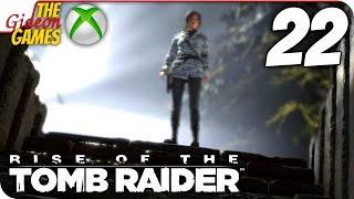 Прохождение Rise of the Tomb Raider на Русском [XBOne] - #22 (Бессмертные)
