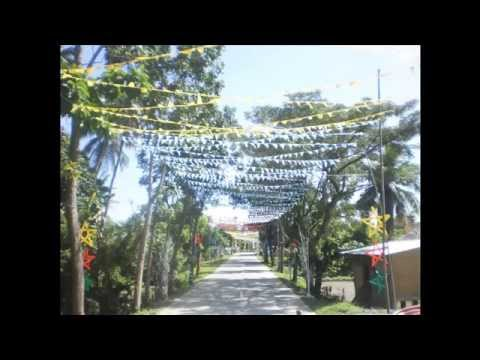 Calapan City, Oriental Mindoro Island, Philippines