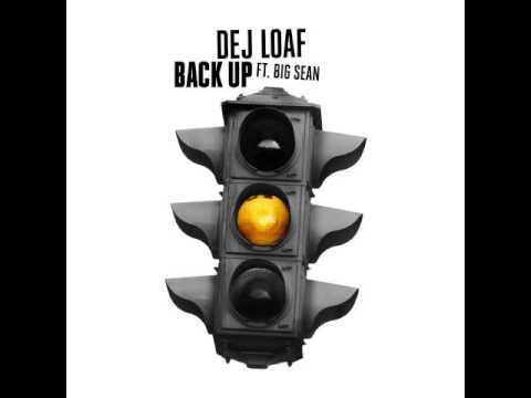 DeJ Loaf - Back Up Instrumental With hook