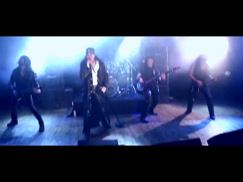 Emerald Sun - Screamers In The Storm (Official Videoclip)