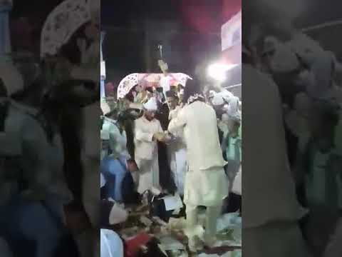 Sufiyana kalame rifai by Aftab qadri qawwal Indore m p