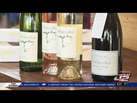 Hill Country wineries seeing surge in jobs, tourism and interest