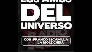 Los Amos del Universo 28 de Agosto.- Manuela Añeja