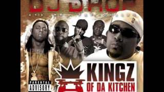 Lil Wayne , Birdman , Rick Ross , Young Jeezy - Always Strapped [ Remix May 2009 ]