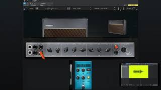 PreSonus Ampire (2019) VC 30 amp
