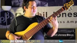 Phil Jones Bass: Hao Bass Liner BL-1