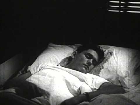Combat Fatigue: Insomnia 1945 starring Dick York