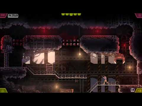 Carrion Gameplay Part 1 Youtube