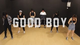GD x TAEYANG GOOD BOY Dance Cover [KUEENDOM]