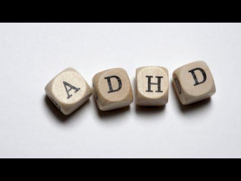 ADHD - tot ce vrei sa stii despre aceasta!