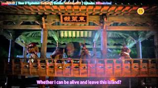 Video [Engsub by JiWonderland]EmpressKi's Offical Teaser 2 HD (46s) download MP3, 3GP, MP4, WEBM, AVI, FLV April 2018