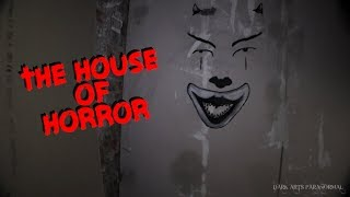 The REAL House Of HORROR (SHOCKING ATROCITIES HAPPENED HERE)