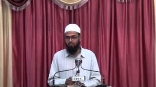 Allah Ki Rah Me Kharch Kaise Aur Kahan Kare By Adv. Faiz Syed