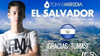 Tomas Heredia - El Salvador (Original Mix)