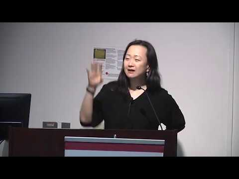 Writers Speak | Min Jin Lee in conversation with Claire Messud