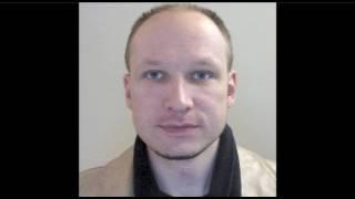 Anders Breivik till tingsrätten i Oslo - Utöya-överlevande på plats i rätten