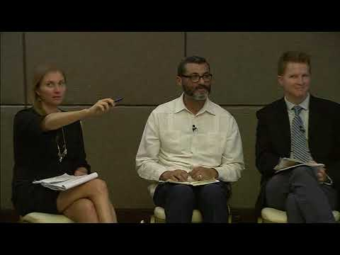 Q&A: Embedding information as a component of a community foundation | Knight Media Forum 2019