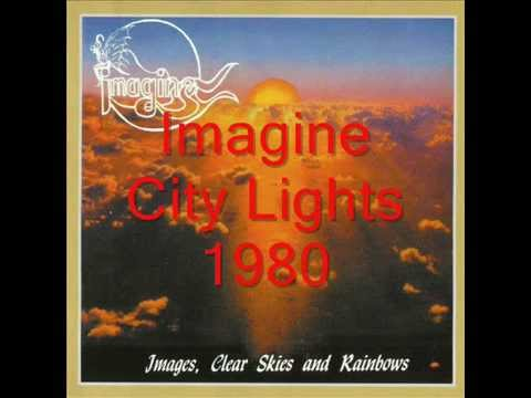 Imagine - City Lights