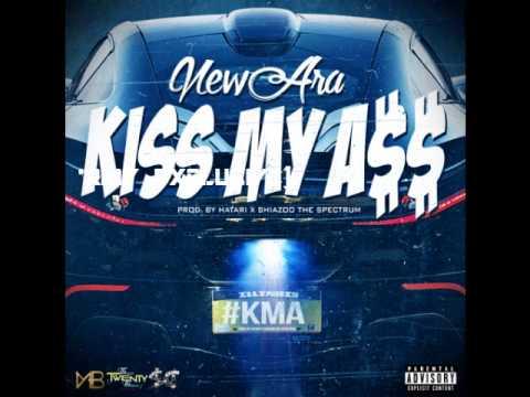 NewAra - KMA | [Official Song] @NewAra 2Cool