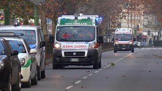 Milano, scontro tra filobus e camion dei rifiuti: sul posto dieci ambulanze