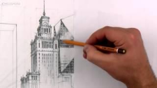 как рисовать знаменитые здания(, 2016-03-14T14:39:56.000Z)
