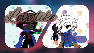 Download Love like you (errorink) // Gacha life Mp3 and Videos