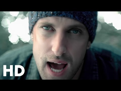Daniel Powter - Bad Day (Official Music Video) | Warner Vault