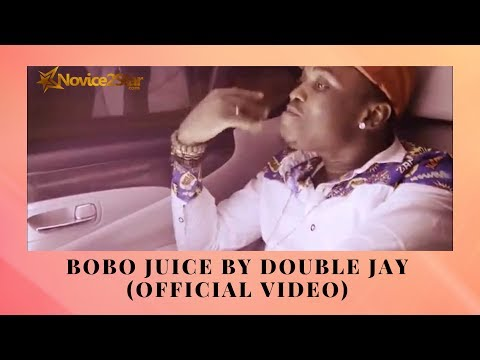 Bobo Juice by Double Jay (Official Video)
