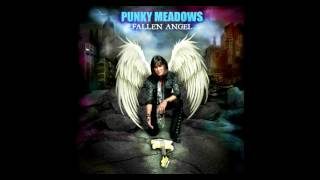 Punky Meadows- Shadow Man