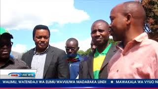 'Uzembe' wawaponza walimu tisa Nachingwea