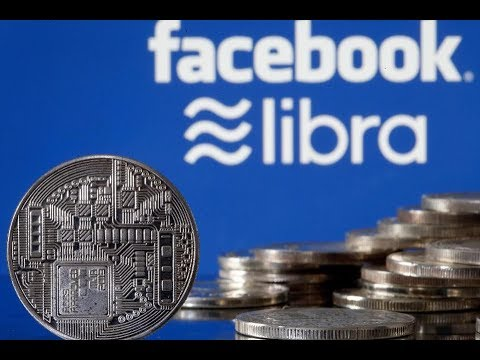 Is libra really a cryptocurrency