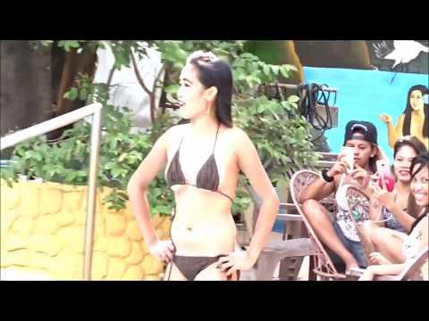 Swimsuit Competition Treasure Island