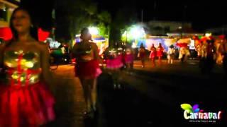 Carnaval Tenancingo Tlaxcala 2015