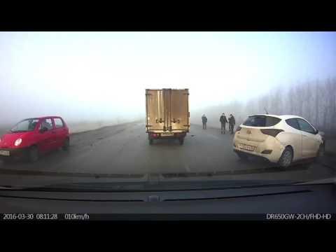 Трасса Воронеж Нововоронеж