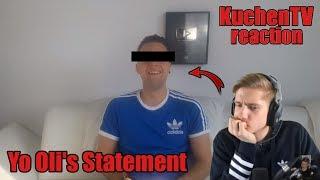 KuchenTV reagiert auf Yo Oli: