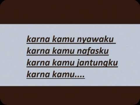 lyrics remuk jantungku-Geisha.