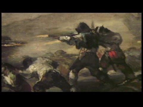 Understanding Art Through Budapest Fine Arts Museum: Part I : Understanding Art: Goya