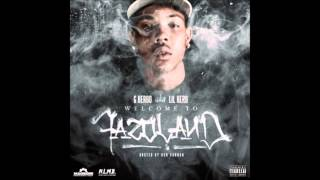 G herbo - Mamma im sorry (Welcome to Fazoland)