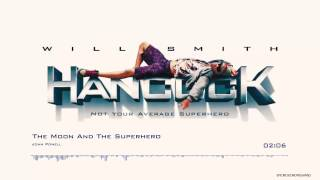 The Moon And The Superhero - Hancock soundtrack