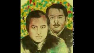 Salamat & Nazakat Ali Khan Raga Gujri Todi